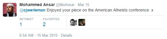 Ansar
